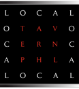 Local Tavern Logo